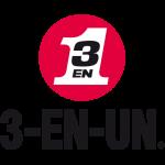 logo 3-en-un 2
