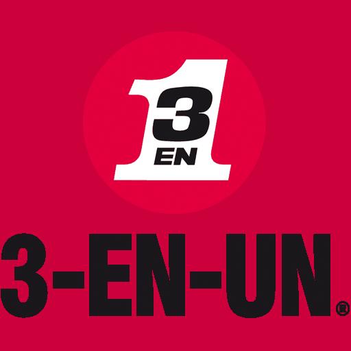 3-en-1-technique
