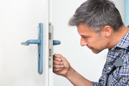 image article Comment choisir le cylindre d'une porte